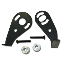 Nitrous Mounting Kits and Brackets