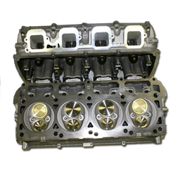 Stock Replacement HEMI Heads