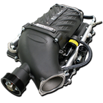 2006-2010 HEMI Hi-Power Supercharger Kit by Arrington Performance