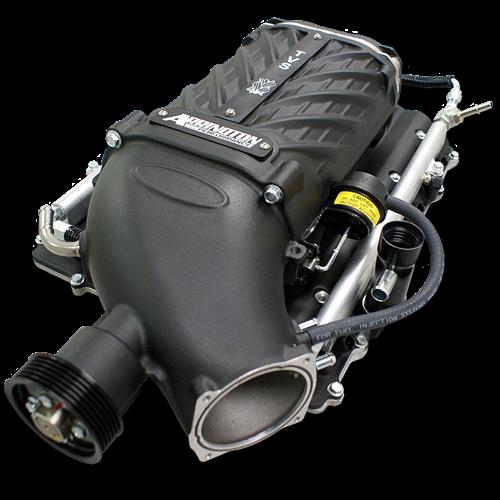 arrington performance hemi 6lb supercharger kit